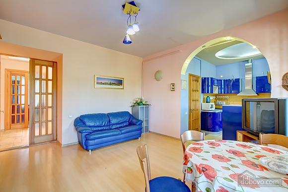 Квартира біля Оперного театру, 3-кімнатна (75046), 001