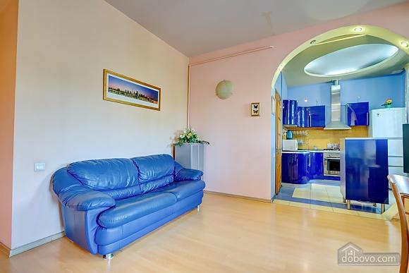 Квартира біля Оперного театру, 3-кімнатна (75046), 012