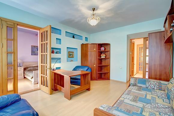 Квартира біля Оперного театру, 3-кімнатна (75046), 016