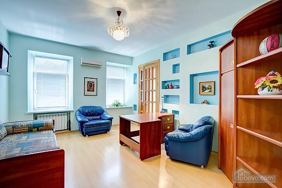 Квартира біля Оперного театру, 3-кімнатна (75046), 019