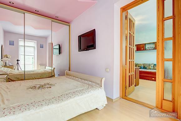 Квартира біля Оперного театру, 3-кімнатна (75046), 022