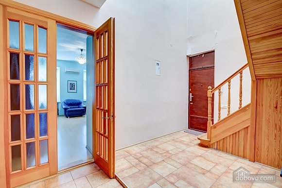 Квартира біля Оперного театру, 3-кімнатна (75046), 030