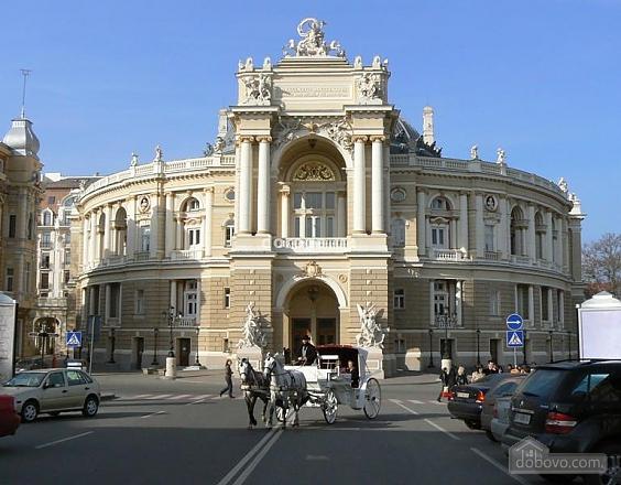 Квартира біля Оперного театру, 3-кімнатна (75046), 013