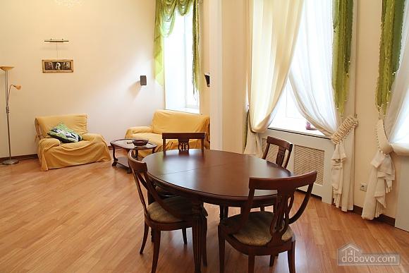 Преміум-апартаменти, 2-кімнатна (52991), 003