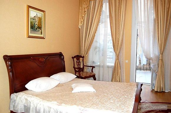 Апартаменти з сауною, 1-кімнатна (53057), 001