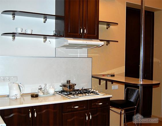 Апартаменти з сауною, 1-кімнатна (53057), 002