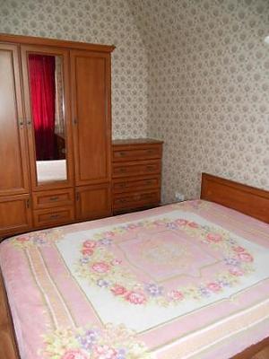 15 Chubaivska, Quatre chambres, 002