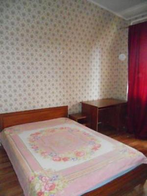 15 Chubaivska, Quatre chambres, 003