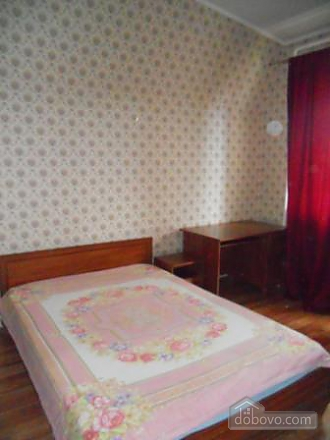 15 Chubaivska, Fünfzimmerwohnung (53123), 003