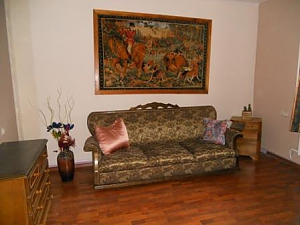 15 Chubaivska, Quatre chambres, 001