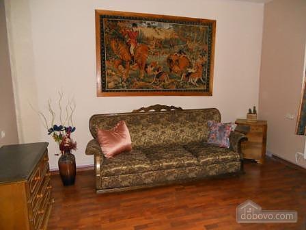 15 Chubaivska, Fünfzimmerwohnung (53123), 001