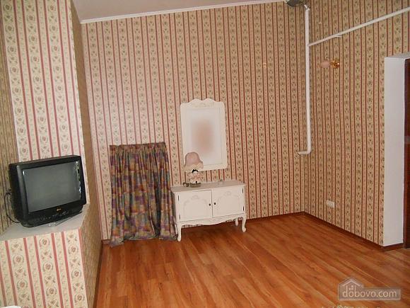 15 Chubaivska, Fünfzimmerwohnung (53123), 014