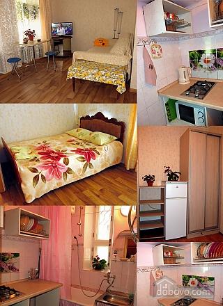 Apartment near the sea, Studio (98221), 001
