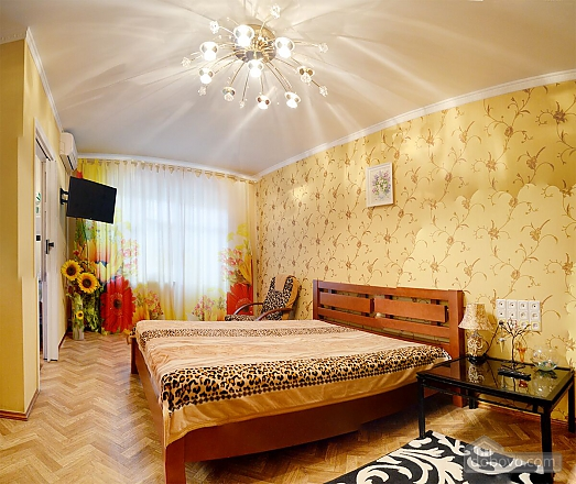 Apartment near Shevchenko park, Studio (98749), 001