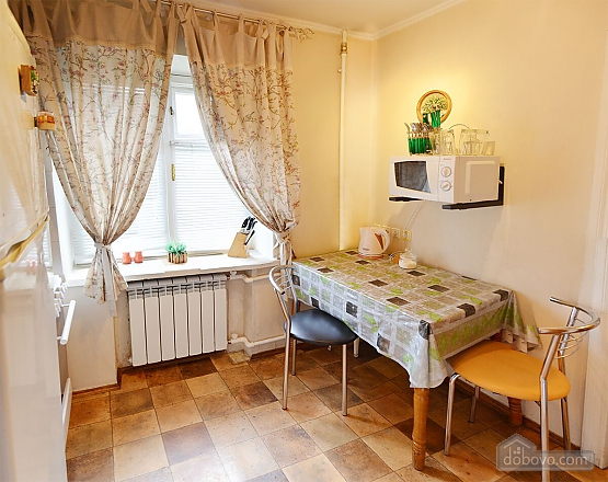 Apartment near Shevchenko park, Studio (98749), 006