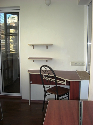 Apartment in the city center, One Bedroom, 009
