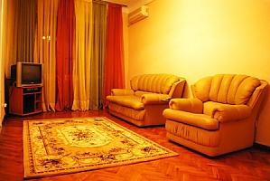 Квартира на Бессарабці, 2-кімнатна, 002