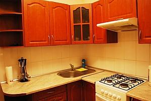 Квартира на Бессарабці, 2-кімнатна, 004