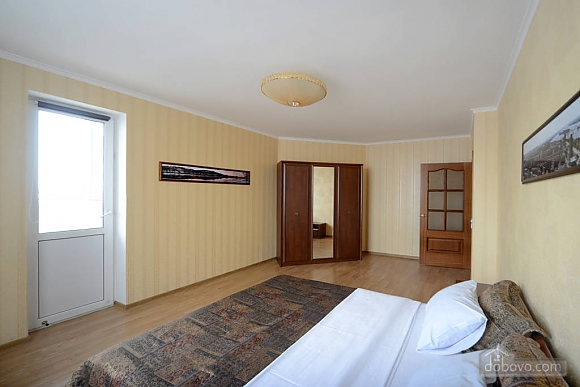 Osokorky Metro Station, One Bedroom (76496), 017