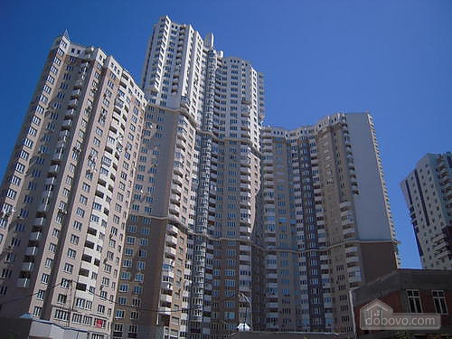 Osokorky Metro Station, One Bedroom (76496), 004