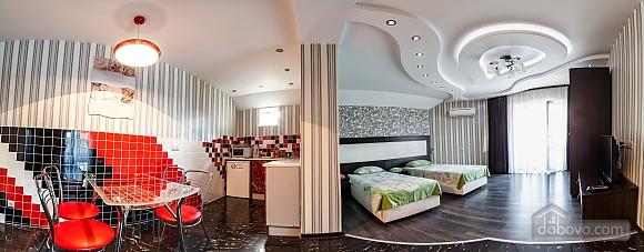 Suit in a mini-hotel, Una Camera (54507), 010
