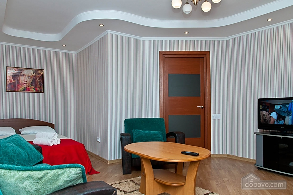 Cozy apartment near Svyatoshyno, Studio (32782), 001