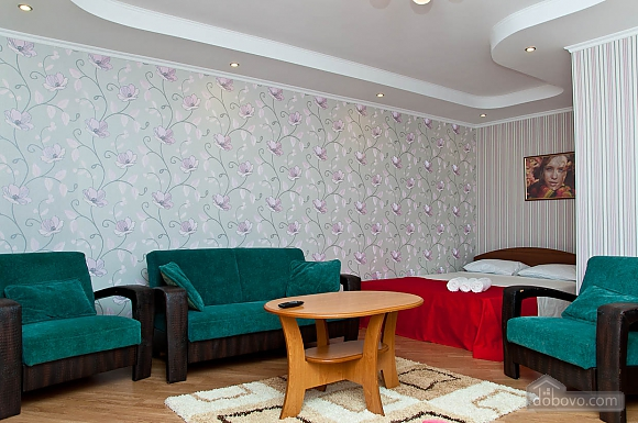 Cozy apartment near Svyatoshyno, Studio (32782), 003