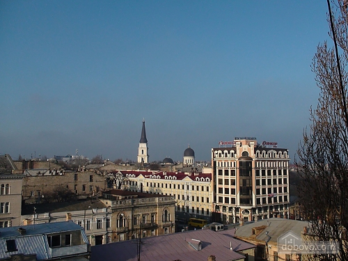 Double suite in the historical center of Odessa, Studio (33857), 009
