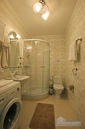 Double suite in the historical center of Odessa, Studio (33857), 005