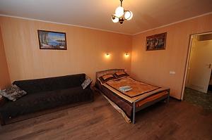 Простора квартира, 1-кімнатна, 002
