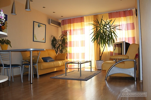 Apartment in the center of Odessa, Un chambre (79021), 001