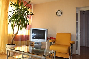 Apartment in the center of Odessa, One Bedroom, 003