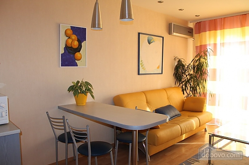 Apartment in the center of Odessa, Un chambre (79021), 004