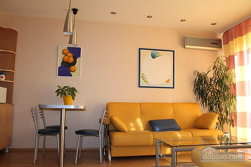 Apartment in the center of Odessa, Un chambre (79021), 005