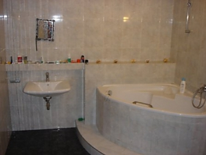 Beautiful apartment in the heart of Odessa, Un chambre, 004