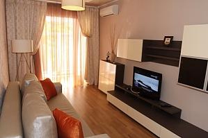 10 Deribasovskaya, Two Bedroom, 001
