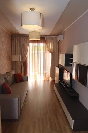 10 Deribasovskaya, Two Bedroom, 002