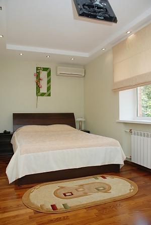 Квартира на вулиці Госпітальній, 2-кімнатна, 004