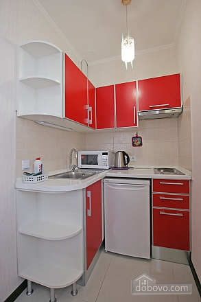 Suit in a mini-hotel, Studio (34846), 003