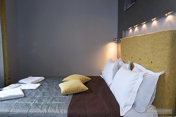 Top floor luxury designed one-bedroom apartment with bath, Un chambre (35439), 008