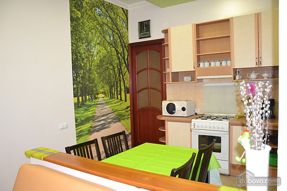 Near Sofievskaya Square, Deux chambres (33441), 006