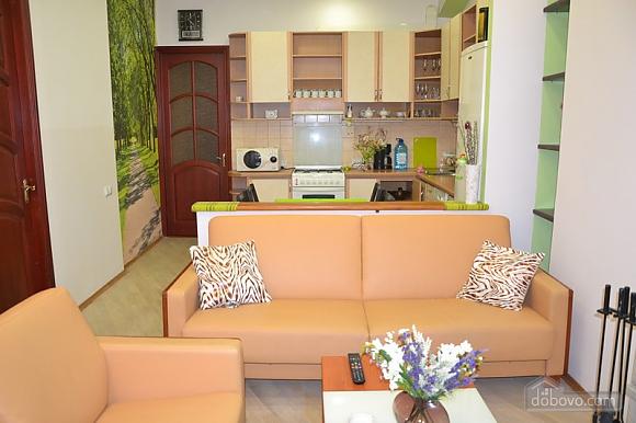 Near Sofievskaya Square, Deux chambres (33441), 007