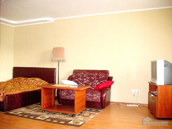 Затишна квартира з новим євроремонтом, 1-кімнатна (11057), 001