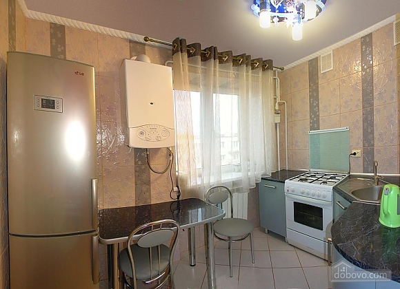 Apartment in Truskavets, Una Camera (34364), 001