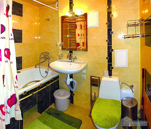 Apartment in Truskavets, Una Camera (34364), 007