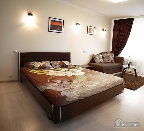 Apartment with a convenient location, Studio (56880), 001