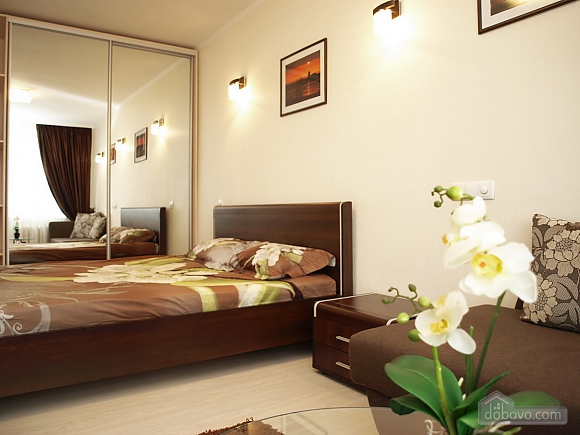 Apartment with a convenient location, Studio (56880), 003