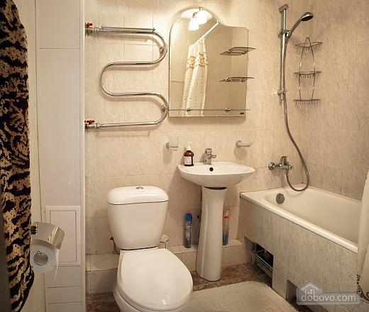 Apartment with a convenient location, Studio (56880), 006