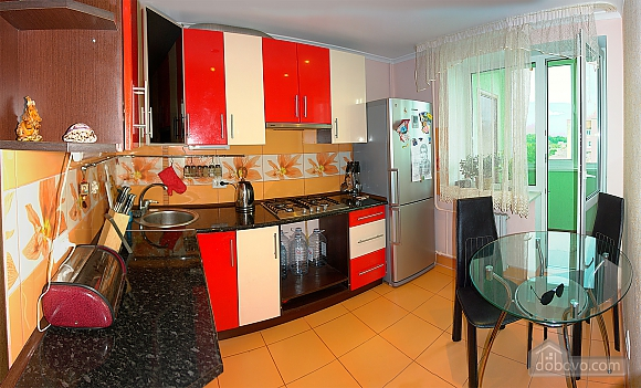 Apartment in Truskavets, Studio (79397), 003
