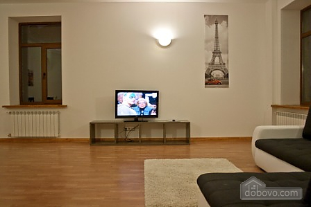 Spacious apartment in the city center, Una Camera (11914), 002